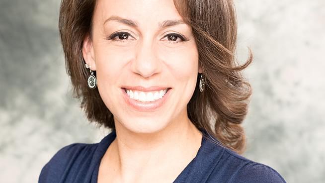 The Morning Show in Nikki Medoro: September 2, 2020