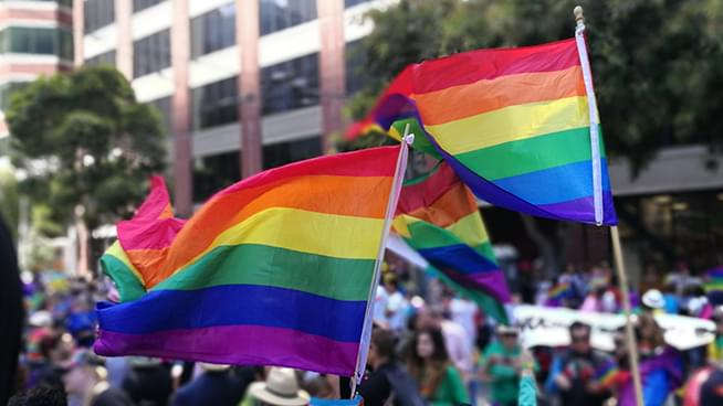 San Jose Introduces its First LGBTQ District