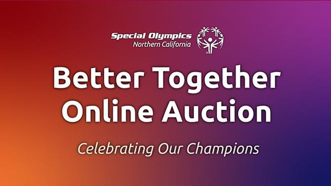 October 8-19, 2020: Better Together Online Auction