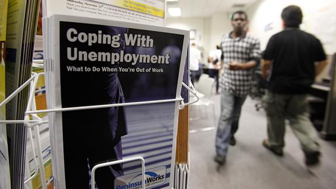 Unemployment Claims Paused for 2 Weeks to Fight Fraud and Reduce Backlog in California