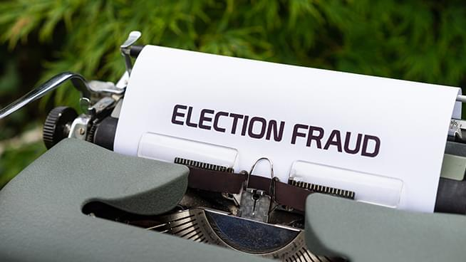 The John Rothmann Show: Presidential Election Fraud, Debate Questions and more
