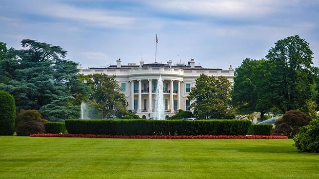 The John Rothmann Show: COVID-19 Enters the White House