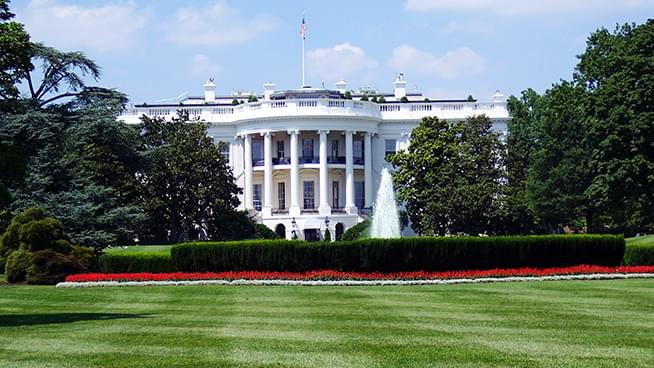 The John Rothmann Show: COVID-19 Spreads in the White House