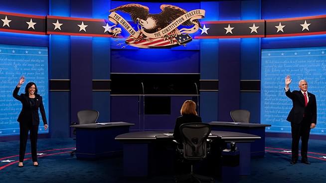 Ronn Owens Report: Vice Presidential Debate Reviews