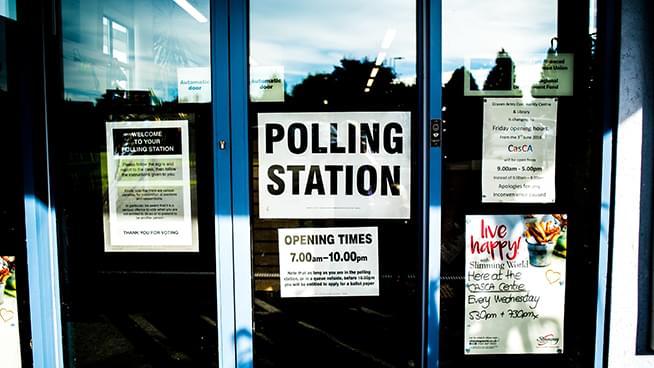 The John Rothmann Show: Polls & Phony Ballot Boxes