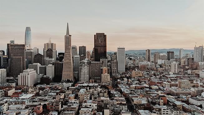 San Francisco Enters Yellow Tier as First Bay Area County