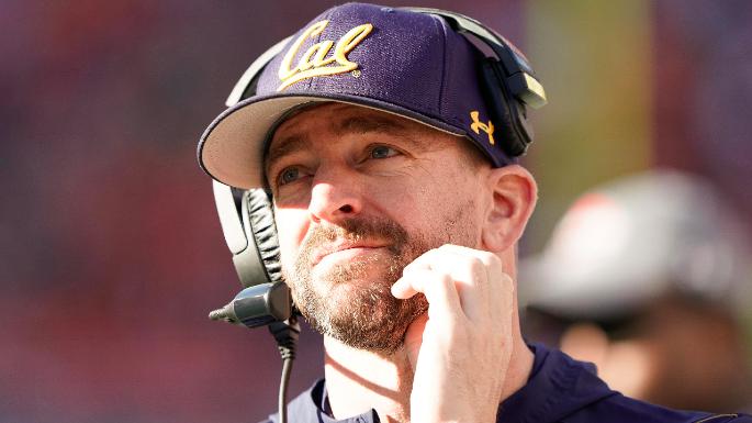 Cal football opener canceled