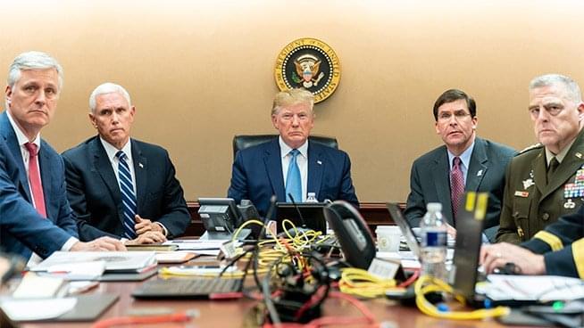 """The John Rothmann Show: """"Trump & His Minions in Denial"""""""