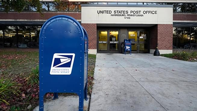 Postal Worker Admits, then Takes Back, Voter Fraud Allegations on The Morning Show with Nikki Medoro