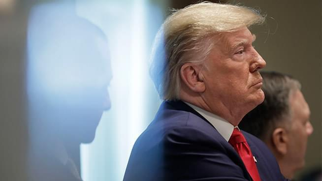 "The John Rothmann Show: ""No fraud. No way. No Trump."""
