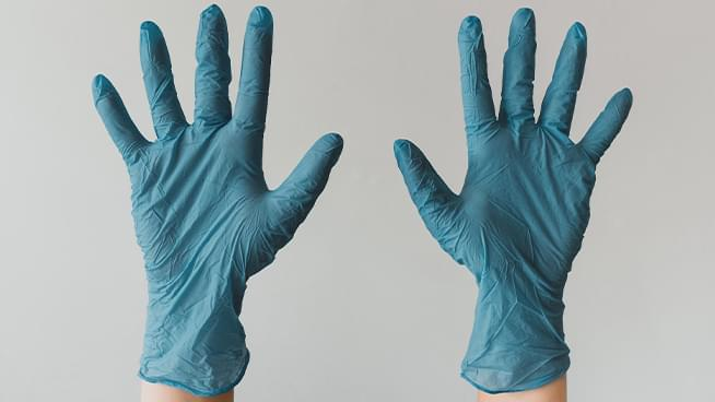 The Morning Show with Nikki Medoro: South Bay Medical Center Desperate for PPE