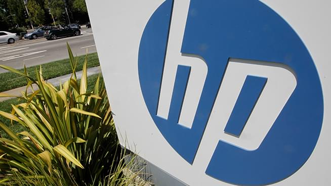 Hewlett Packard's San Jose Headquarters Relocating to Texas