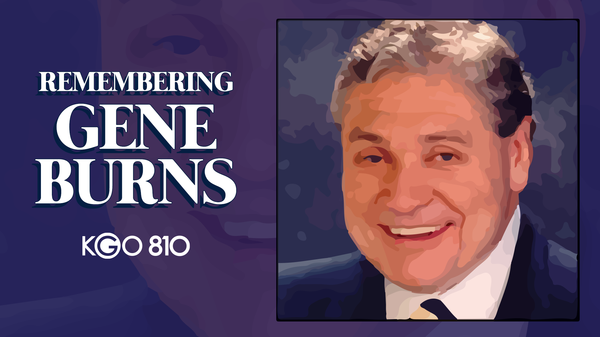 The Morning Show with Nikki Medoro: Remembering Gene Burns