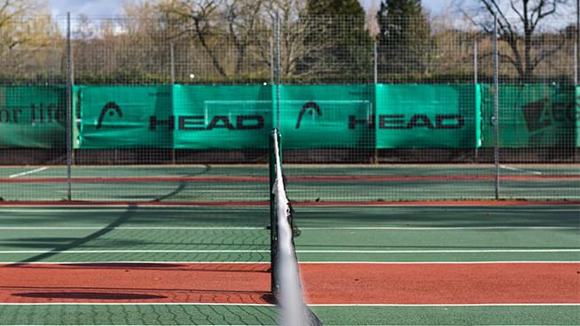 Ronn Owens Report: FLOTUS solution to our pandemic….tennis courts!