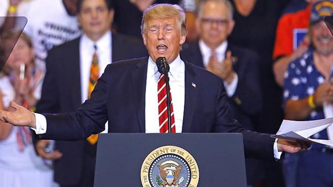 The John Rothmann Show: Trump supporters still in denial
