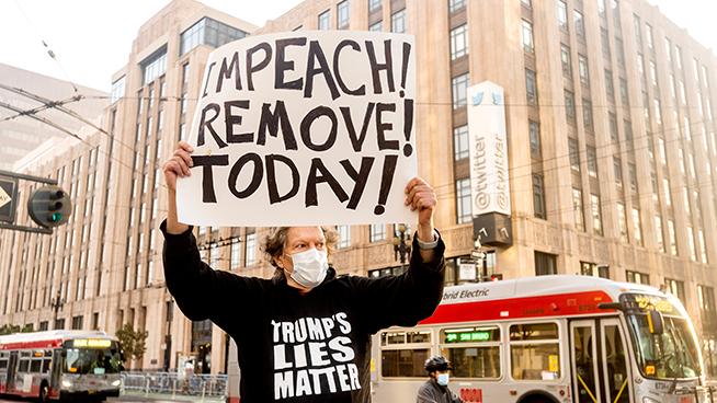 No Show: Pro-Trump Twitter Protest Fizzles