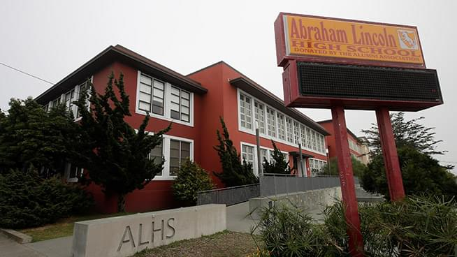 San Francisco School Board Halts Renaming 44 Schools, Focuses on Reopening Schools