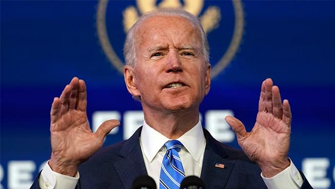 The John Rothmann Show: Biden orders sweeping reviews of US supply chain weak spots