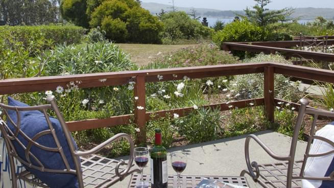 Try to Win A Stay at The Inn @ The Tides in Bodega Bay