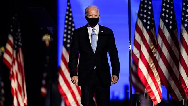 Ronn Owens Report: President Biden's speech last night and new voting rules in some states