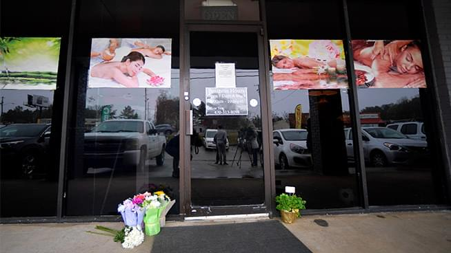 Bay Area Leaders React: Extra Patrols around Asian Businesses after Atlanta Spa Shooting