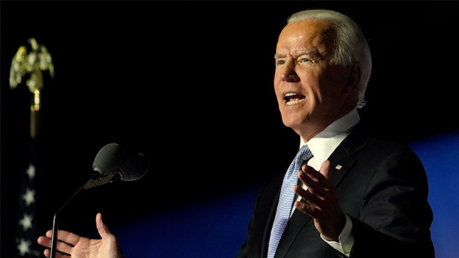 Ronn Owens Report: Biden's vailed threat to Putin about meddling in the 2020 election