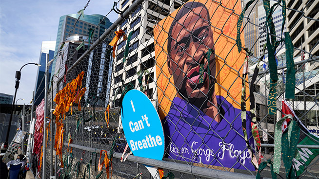 KGO Hosts React: Derek Chauvin's Trial for the Murder of George Floyd Begins