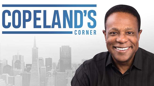 Copeland's Corner: April 9, 2021