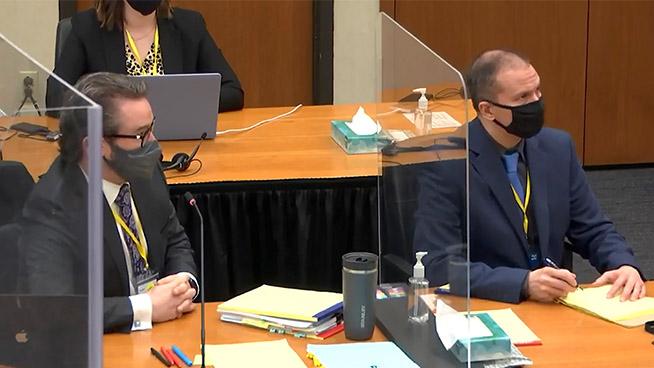 Closing Arguments in the Derek Chauvin Murder Trial