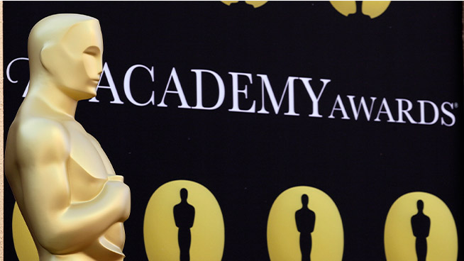 Ronn Owens Report: Oscars experienced their lowest ratings ever, let's revamp them