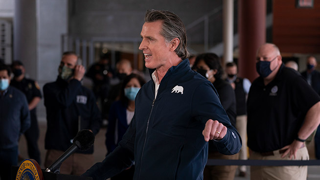 Newsom Proposes $12 Billion to House Individuals Facing Homelessness