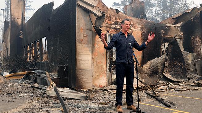 Gavin Newsom expands CA drought emergency, John Rothmann explains