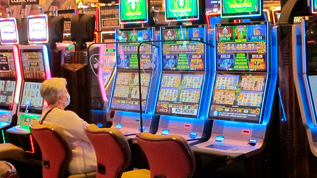 Ronn Owens Report: Pros and cons of the proposed legalization of gambling in Florida