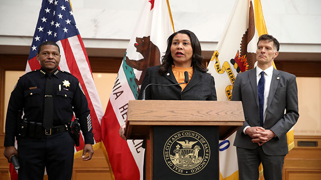 Mayor London Breed Announces San Francisco will Distribute $90 Million in Rent Relief