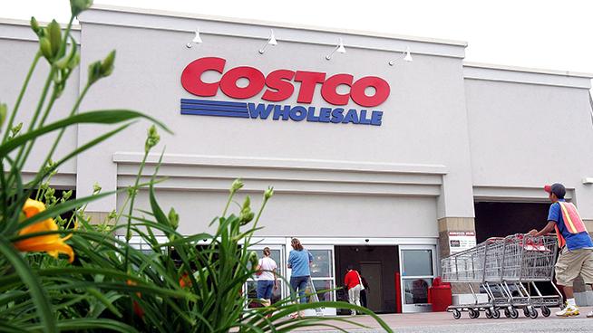 Costco is bringing back free samples