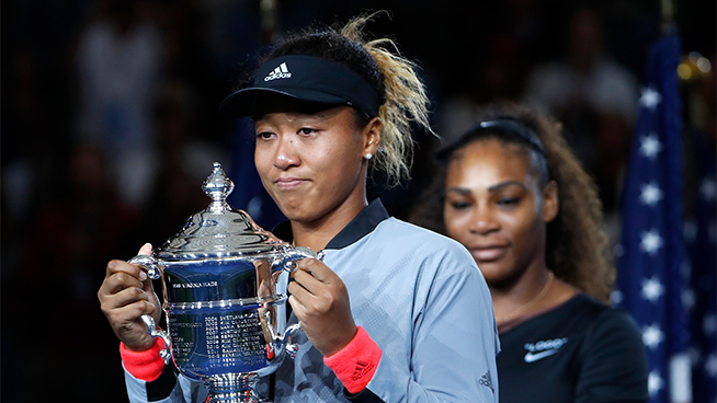 KGO Hosts React: Naomi Osaka prioritizes mental health and drops out of French Open