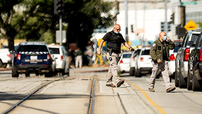 San Jose Mayor Sam Licardo shares his new planfor gun liability insurance with Chip Franklin