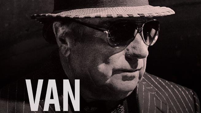 September 30: Van Morrison