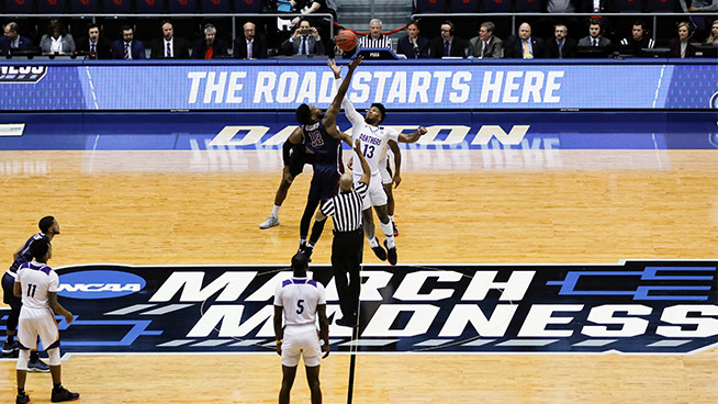 Supreme Court rules against NCAA, opening door to increase compensation for student athletes