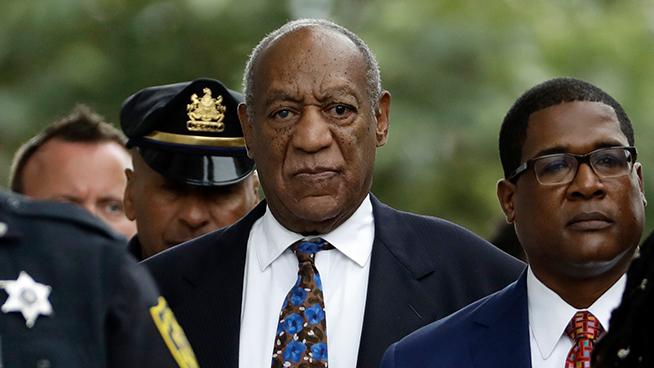 Bill Cosby walks free after court overturns sex assault conviction