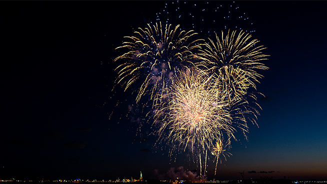 Here's all the 4th of July Celebrations Happening Around the Bay Area