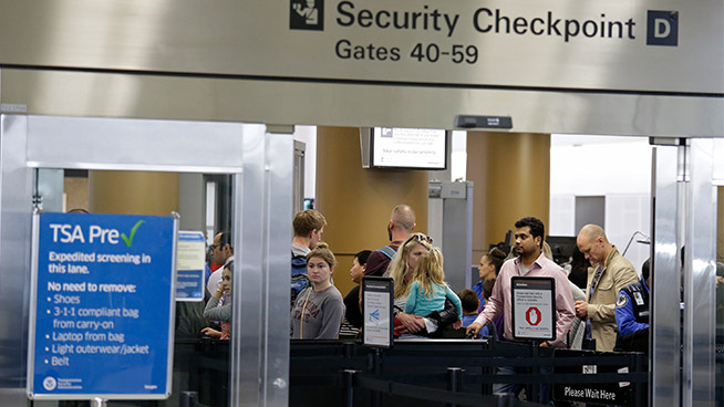 SF Health Officials urge caution as SFO ranks in top 10 busiest airports for July 4th weekend