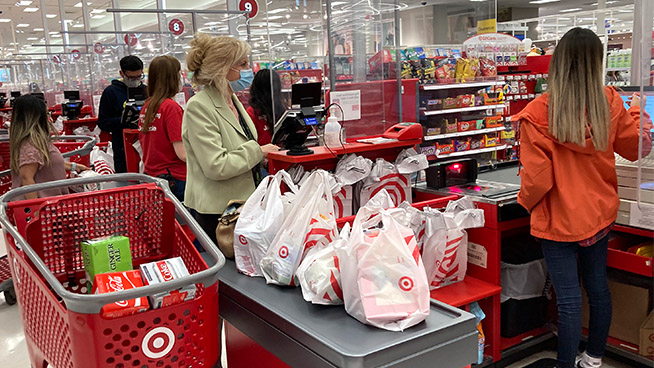San Francisco's Organized Shoplifting Surge Prompts Target to Cut Operating Hours