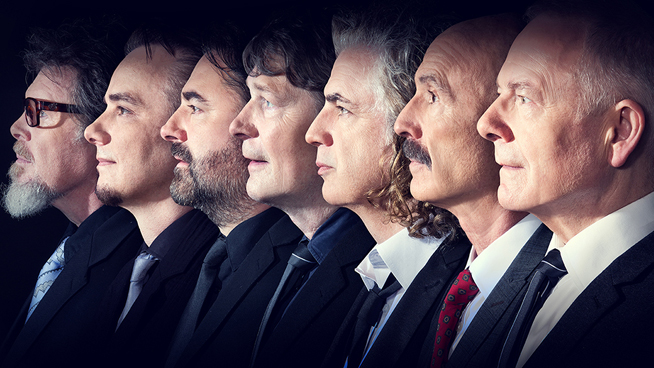 You Could Win Tickets to See King Crimson!