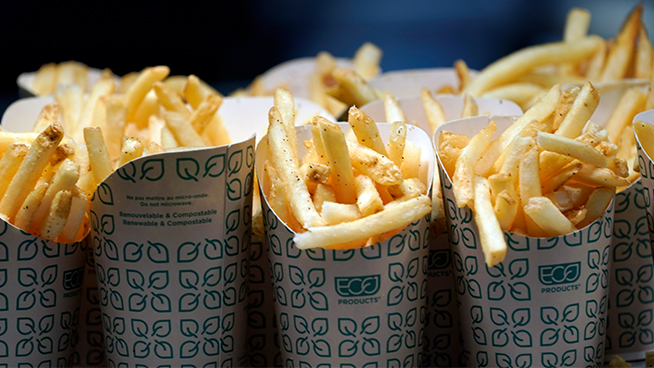 Happy National Fry Day! Nikki Medoro wants to know who has the best french fries in the Bay Area