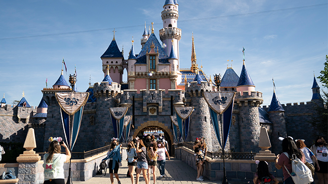 Disneyland Figures Out a New to Make More Money