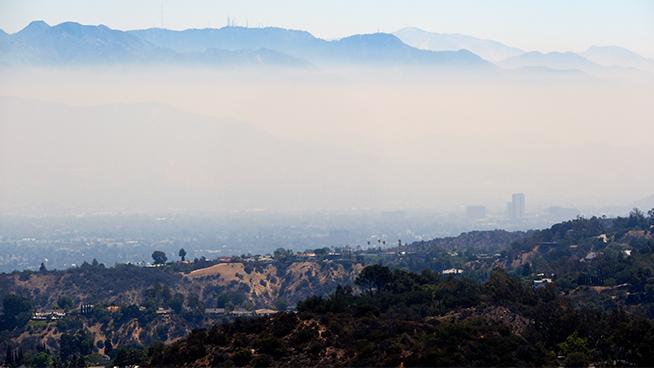 Bay Area Sees Spare the Air Alert Through Tuesday