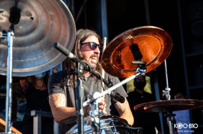 Recap: BottleRock Napa Valley Festival 2021