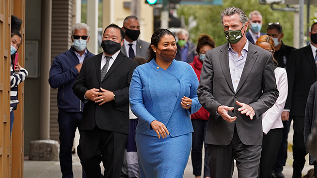 Bay Area Leaders Reacts: Make Your Voice Heard in Gavin Newsom's Recall Election