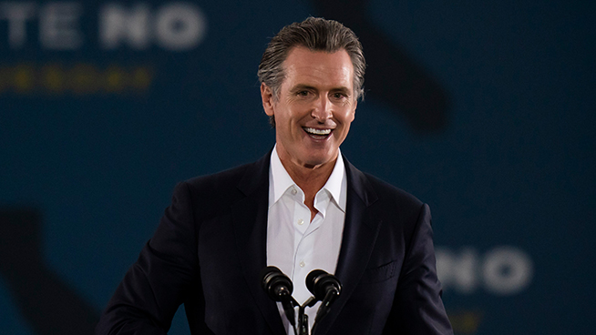 Governor Newsom's Recall Election Results Live with John Rothmann